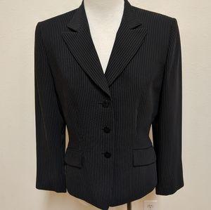 Tahari Arthur s. Levine blazer jacket women us 8